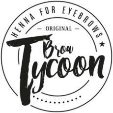 BowTycoon izdelki za barvanje obrvi (samo za salone)